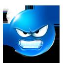 Clip arrabbiato