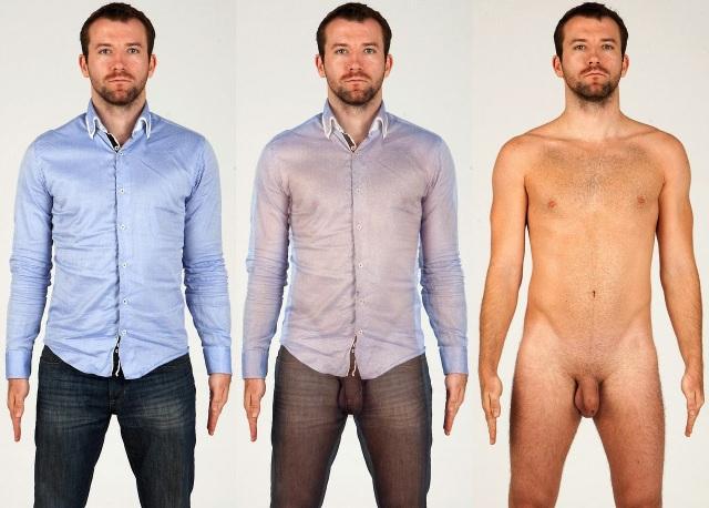 Nudo vestito