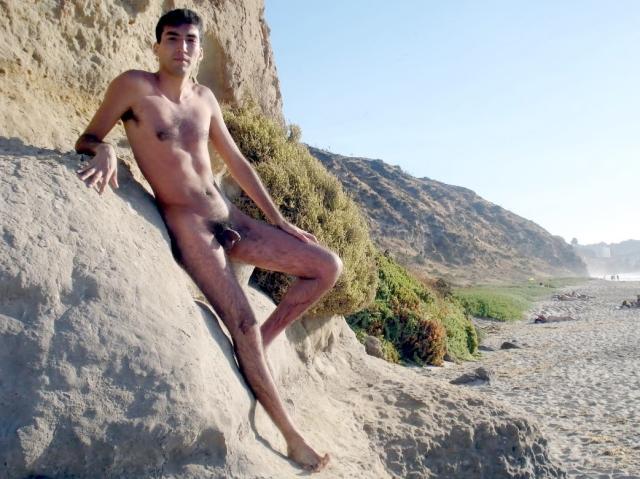 Autenticamente nudo