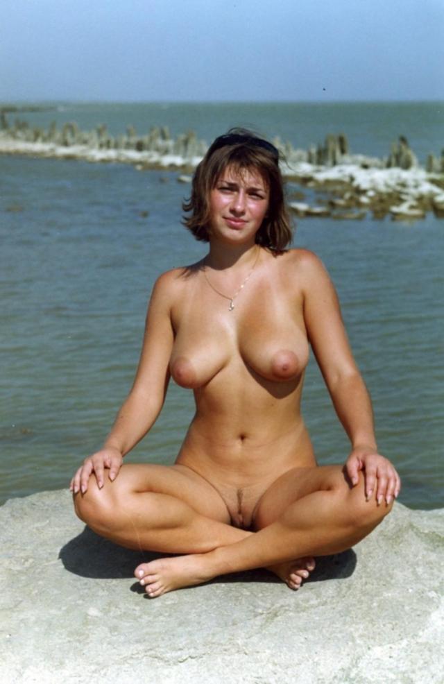 Paura del corpo nudo?