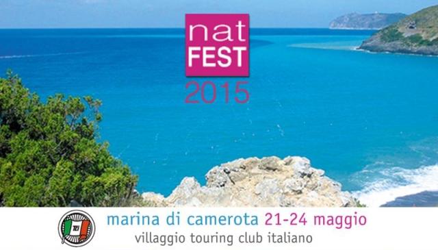 Festival naturista 2015