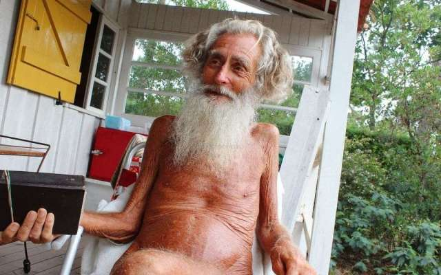 Frère Jacques, un sacerdote naturista