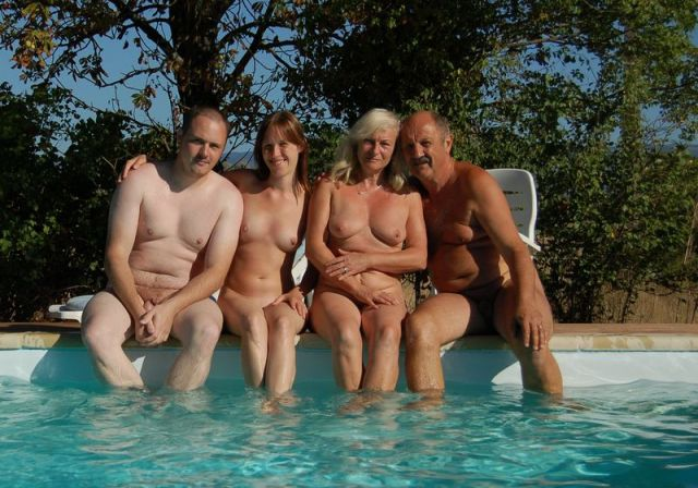 L'imperfezione della nudità