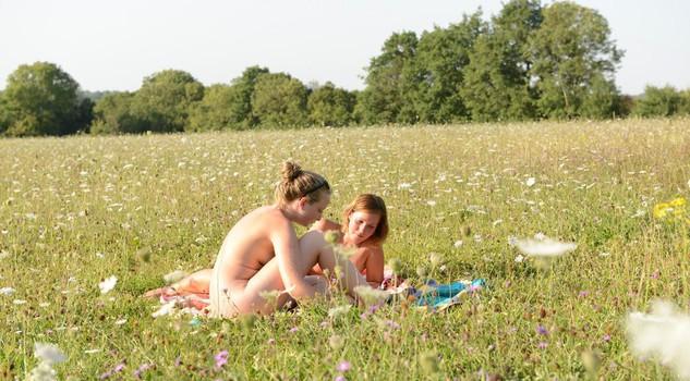 Parco nudista